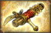 Arm Cannon - 4th Weapon (DW7)