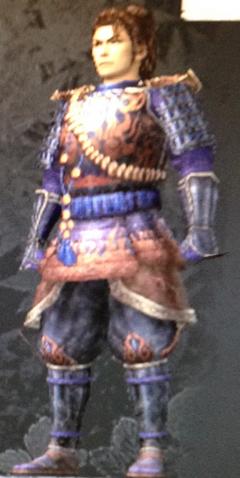 File:Armor of Serene Courage (Kessen III).png