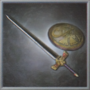Default Weapon - Muneshige Tachibana (SW4)