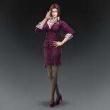 Diaochan Job Costume (DW8 DLC)