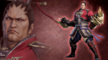 Ding Feng Wallpaper (DW9 DLC)