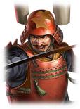 Katsuie Shibata 2 (NAOS)