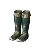 Male Feet 4B (DWO)
