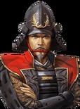 Naoshige Nabeshima (1MNA)