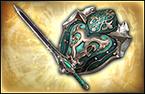 Sword & Shield - 5th Weapon (DW8)