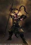 Lu Bu (ROTKH)