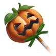 Pumpkin Smasher (DWU)