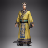 Yuan Shao Civilian Clothes (DW9)