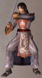 Zhou Yu Alternate Outfit 3 (DW4)