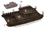 Boat 3 (DW9)