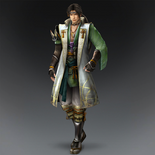 DW8XL - Zhaoyun - Poll Costume