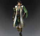 Dynasty Warriors 8: Xtreme Legends/DLC