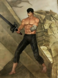 Guts Alternate Costume 4 (BBH)