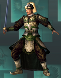 Liu Bei Alternate Outfit (DW5)