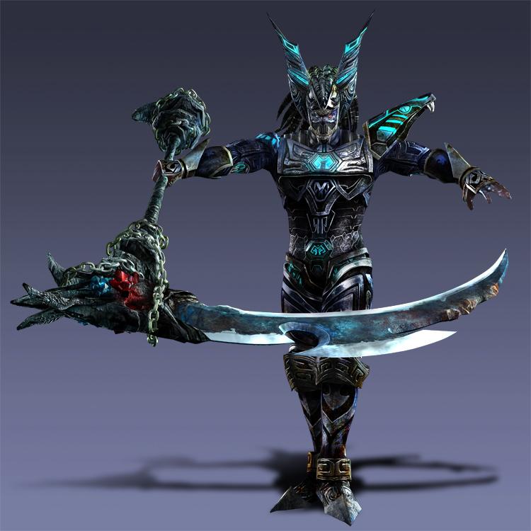 Warriors Orochi 4 Dlc: Image - Orochi-wo3-dlc-sp.jpg