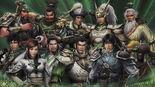 Shu Character Wallpaper (DW8 DLC)