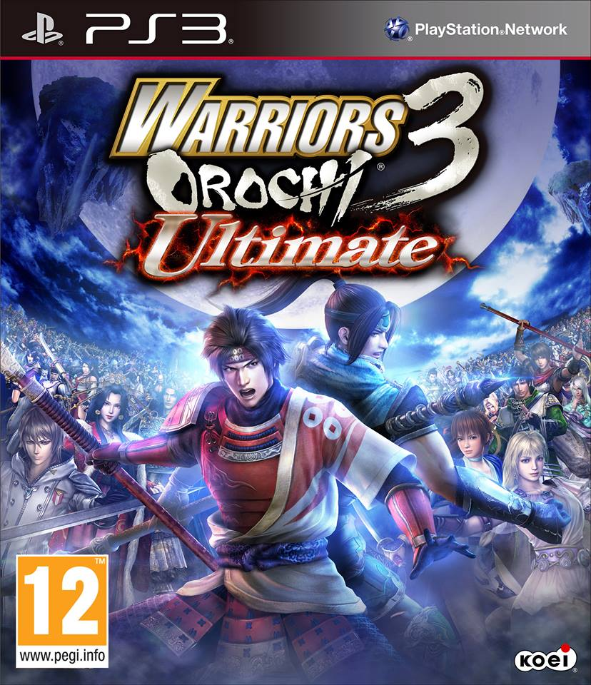 Warriors Orochi 4 How To Change Characters: Warriors Orochi 3 Ultimate