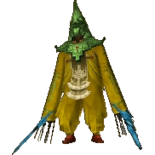 Zant Alternate Costume 3 (HWL DLC)