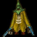 Zant Alternate Costume 3 (HWL DLC)