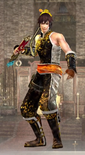 Guan Suo Alternate Outfit (DW7)