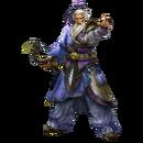 Huang Zhong - Water (DWU)