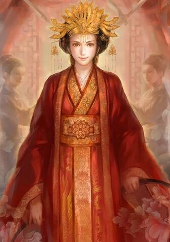 File:Sun Shangxiang (ROTK12PK).jpg