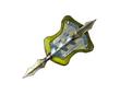 Buckler Blade 2 - Lightning (DWO)