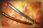 Curved Blade - 4th Weapon (DW8)