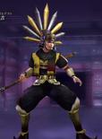 Hideyoshi Toyotomi Alternate Outfit (WO3)