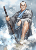 Jirocho Shimizu (TKD)