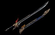 Long Sword 17 (TKD)