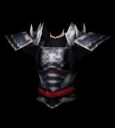 Male Body Armor 27 (TKD)