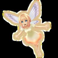 My Fairy (HWL)