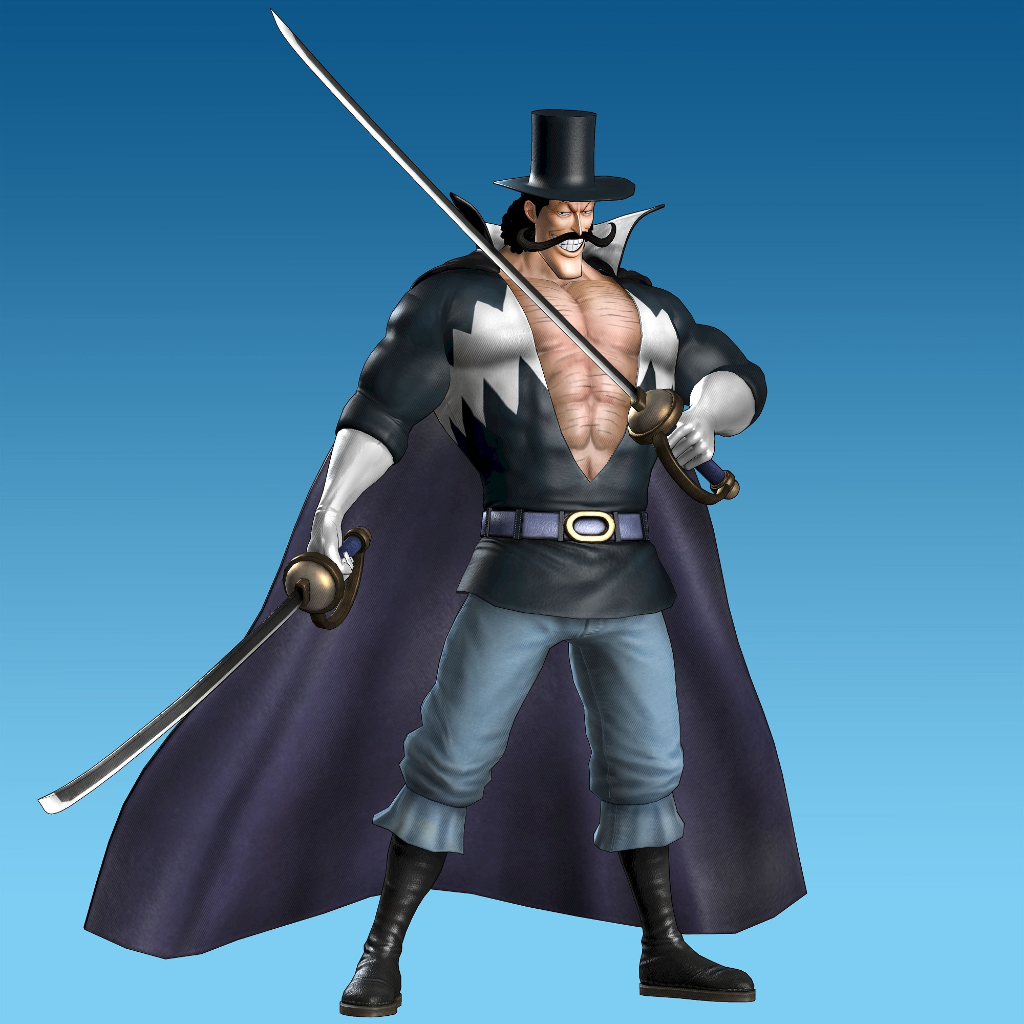 Ace Pirate Warriors