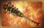Cudgel - 4th Weapon (DW8)