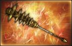 Cudgel - 4th Weapon (DW8)