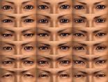 Male Eyes (DW7E)