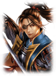 Masamune Date 7 (NAOS)