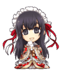 Matsuhime (1MSW)