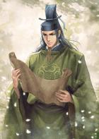 Prince Oe Naka (TKD)