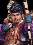 Yoshikata Rokkaku 2 (1MNA)