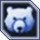 Bear Saddle Icon (WO3)