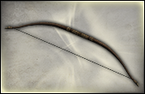 Bow - 1st Weapon (DW8)