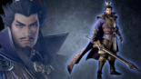Cao Cao Wallpaper (DW9 DLC)