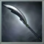 Default Weapon - Naginata (SW4)