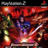 Dynasty Warriors 4 Empires Koei Wiki Fandom