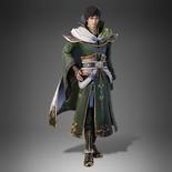 Xu Shu Hypothetical Costume (DW9)