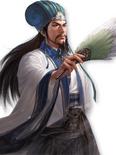 Zhuge Liang (ROTK14)