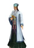 Zhuge Liang Render (CR - ROTK)