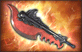 4-Star Weapon - Dragon Tongue
